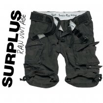 Surplus-Division-Shorts