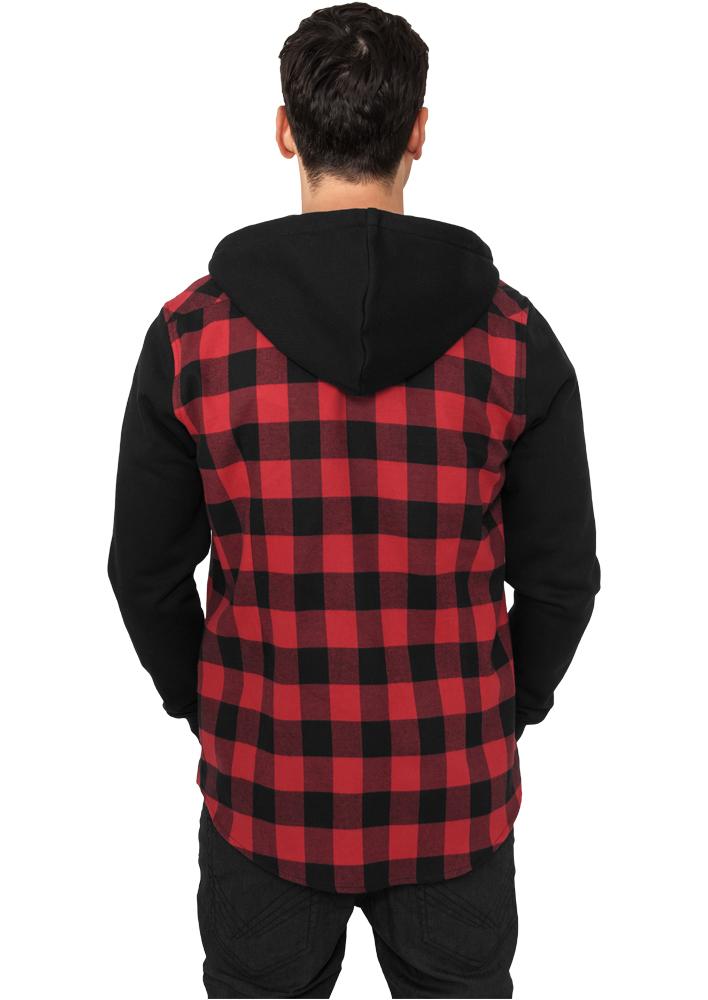 Harley Davidson Fleece Lined Shirt