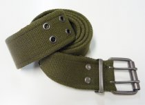 ULTRA FORCETM VINTAGE BELT W/ DOUBLE PRONG BUCKLE - OD