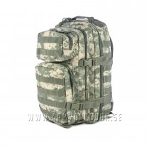 Army Patrol Backpack 25L ACU Camo