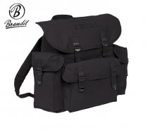 Brandit BW Backpack - Black