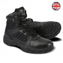 British Pro Tactical Boots - Black