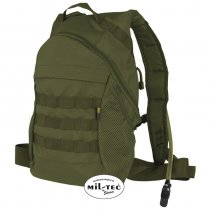 Mil Tec Hydration backpack with OD