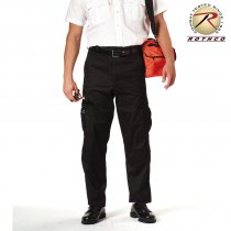Tactical E.M.T Trouser Black