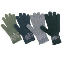 G.I. WOOL GLOVE LINERS