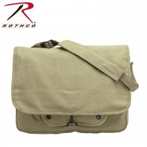 U.S. Paratrooper Bag Khaki
