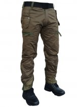 Nordic Army M90 Field Pants - Green