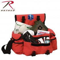 US MEDICAL RESCUE RESPONSE BAG
