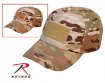 Amerikansk Rothco Multicam CONTRACTOR'S CAPS