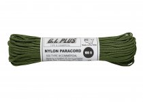 Paracord Original 550LB NYLON 100 FT CORD OD