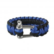 Paracord-armband-shackle