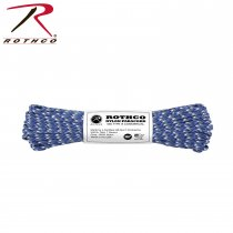 Paracord Original Blue Camo 30meter