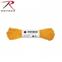 Paracord-golden-rod-550