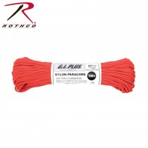 Paracord US Original Red 30meter