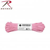 Paracord-rose-pink-550