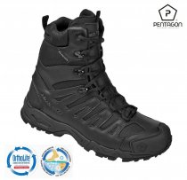 Pentagon Achilles Tactical XTR Boots - Black