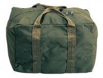 GI AIR FORCE CREW BAG