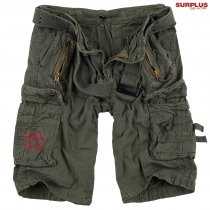 Surplus Royal Shorts - Green