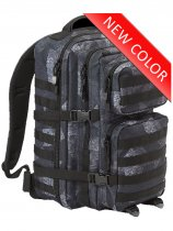 US Patrol Backpack 50L - M90 Night Camo