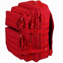 Amerikansk Sturm Assault backpack 25L Red