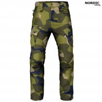 Nordic Army® Elite Softshell Trouser - M90 Camo