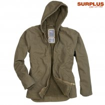 Surplus Stonesbury Armyjacka - Army Green