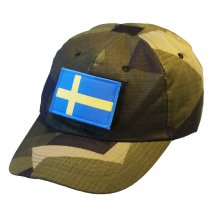 Nordic Army Tactical Keps - M90 Camo