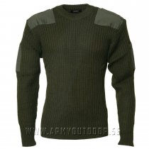 British M87 Nato Sweater OD