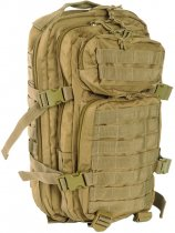 Sturm US ASSAULT Backpack 25L Coyote