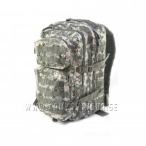 Army Patrol Backpack 50L ACU Camo