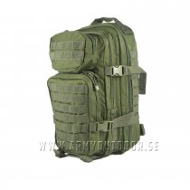 Army Patrol Backpack 25L OLIV
