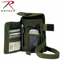 VENTURERTM TRAVEL PORTFOLIO BAG - Green