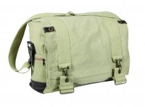 Vintage B-15 Pilot MESSENGER shoulder bag - Kaki