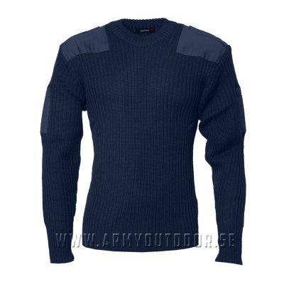 Army-M87-tröja-blå