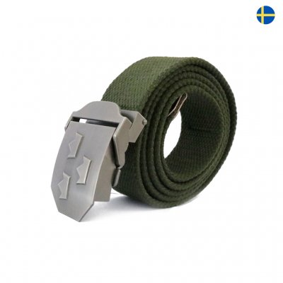 Nordic Army Royal Belt - OD