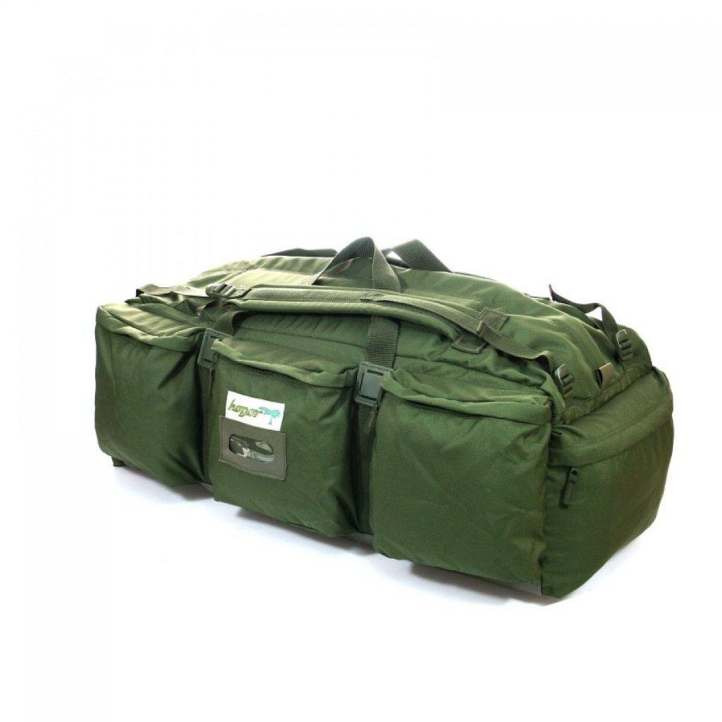 Hagor Chimidan Original Anak 90L ryggsäck OD b608306d6a773