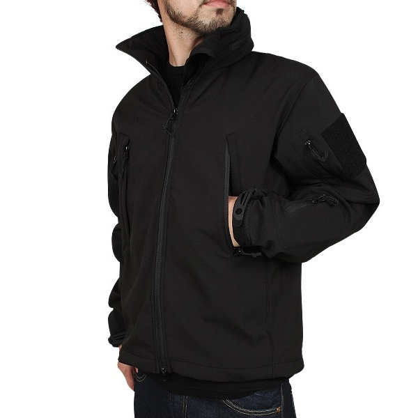 7617b11ee ROTHCO SPECIAL OPS TACTICAL SOFTSHELL JACKET